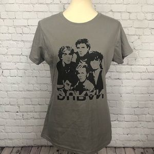 Tops - Duran Duran Graphic Tee